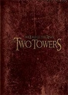 Cover: The Lord of the Rings: The Two Towers (Special Extended DVD Edition)