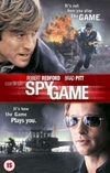 Cover: Spy Game
