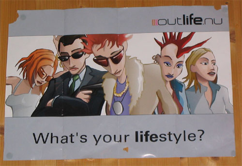 What's your life style?
